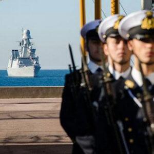 corso marina militare italiana capodarco formazione